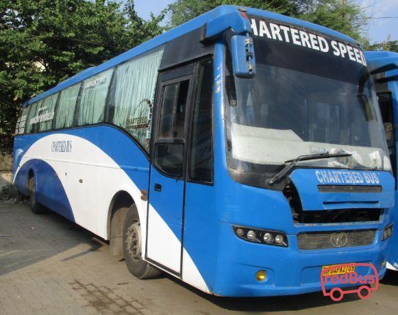 Chartered Bus