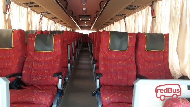 Gujrat Travels Seats