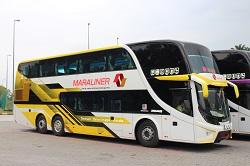 Maraliner Bus Tickets