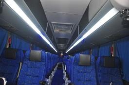 RSRTC Bus Seat