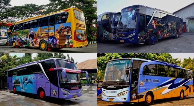 Travel Denpasar Bali Surabaya