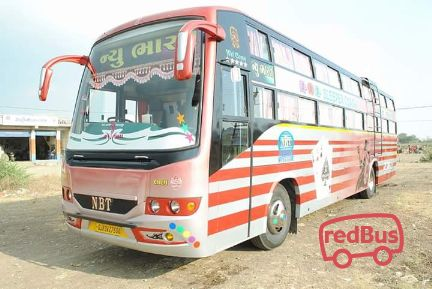New  Bharat  Travels Main Image