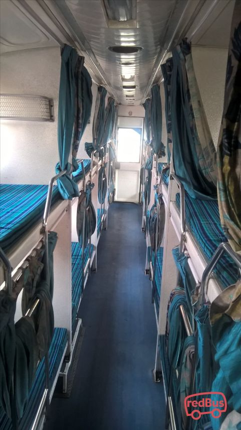 Citizen Travels  Pune view 1