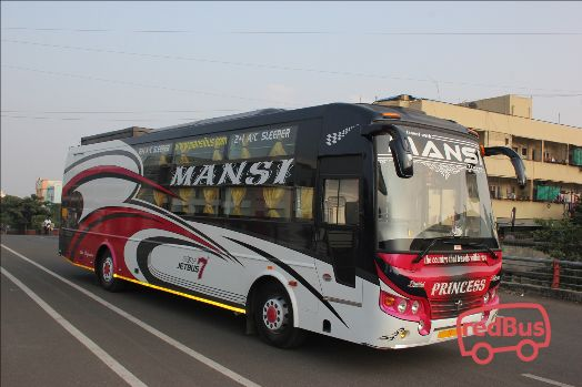Mansi Tours and Travels Main Image