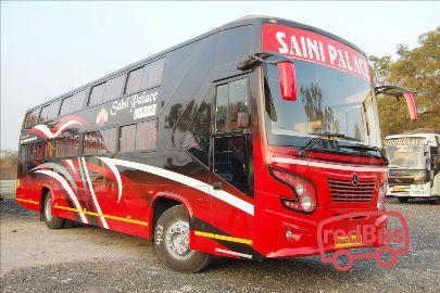 Saini palace travels Main Image