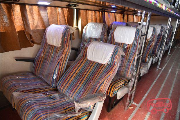 Jai Shrinath ji ki  Travels view 1
