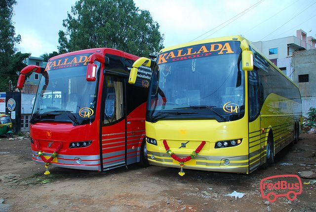 Kallada Travels Main Image