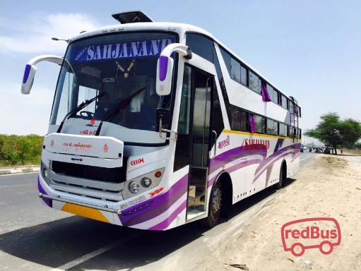 Shree Sahjanand Travels Main Image