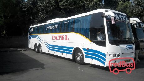 Patel Tours And Travels Main Image