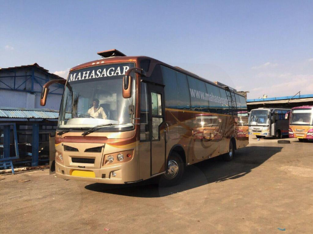 Mahasagar Travels