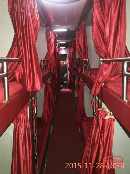 Royal comfort express l l p view 1