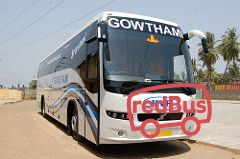 Gowthami Travels Main Image