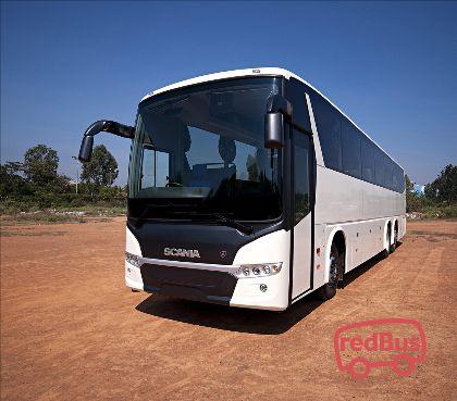 Vikas   Travels Main Image