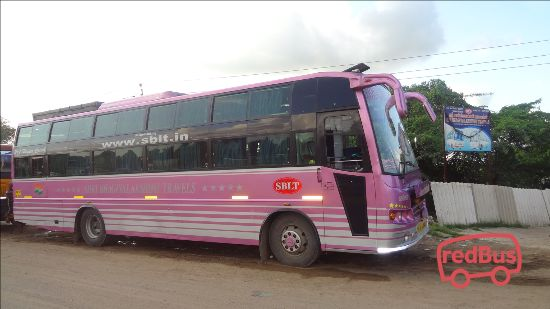 Sri Bagyalakshmi Travels Main Image