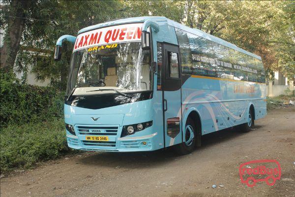 Laxmi Travels  Pune Main Image