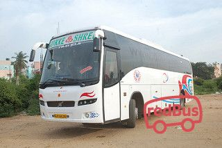 Kukkeshree  Travels Main Image