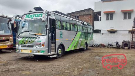 Mayurra  Travels Main Image