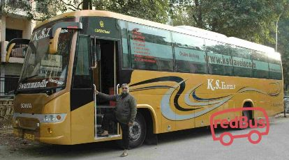K.S Travels Main Image