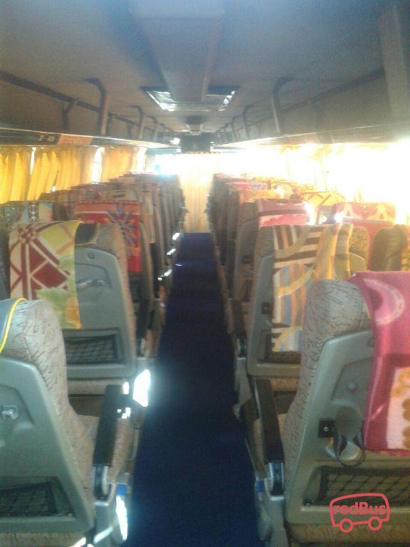 Sri Renugambal Travels Online Booking Volvo Buses In India | Redbus™