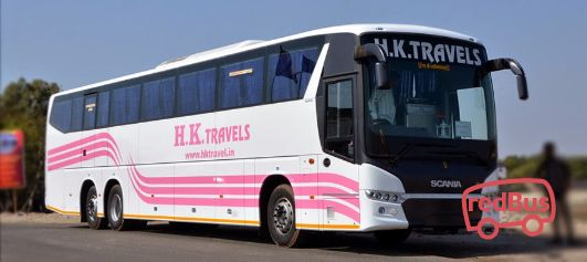 Pune To Ahmedabad Bus Travel Time