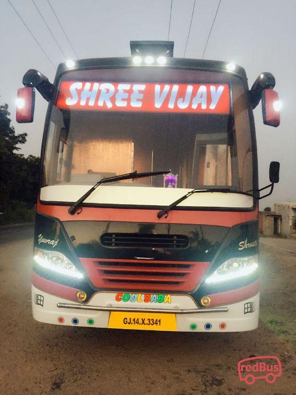 Shree Vijay  Travels Main Image