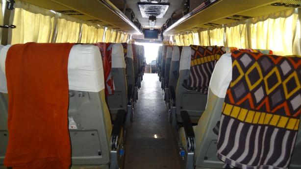 Kaleswari Travels view 1