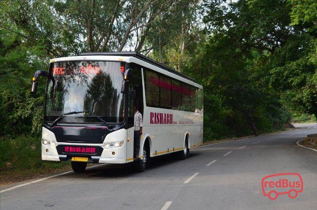 Rishabh     Travels Main Image