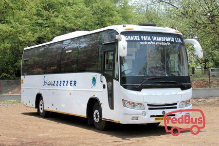 Mohan Travels  (Ghatge Patil Transport Ltd.) Main Image