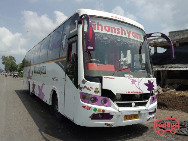 Ghanshyam  Travels Main Image