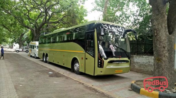 Cool Himachal Tour And Travels Bus Review