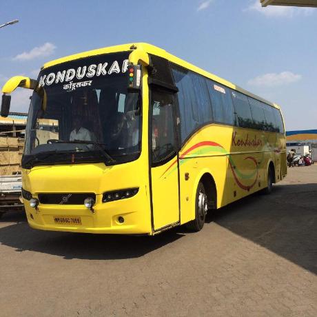 Konduskar Travels Pvt. Ltd. Main Image