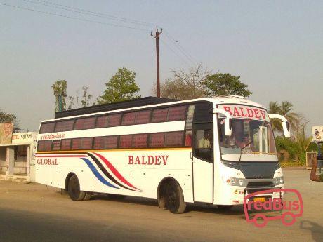 Baldev  Travels  Main Image