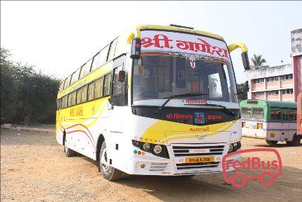 Shree Ganesh Travels Main Image