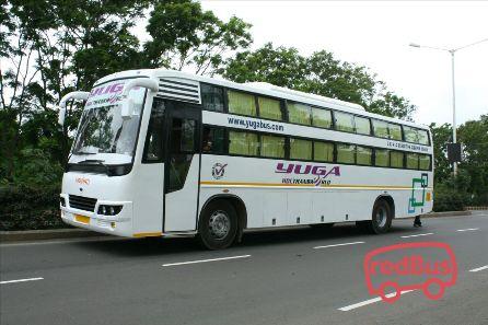 Yuga Travels Main Image