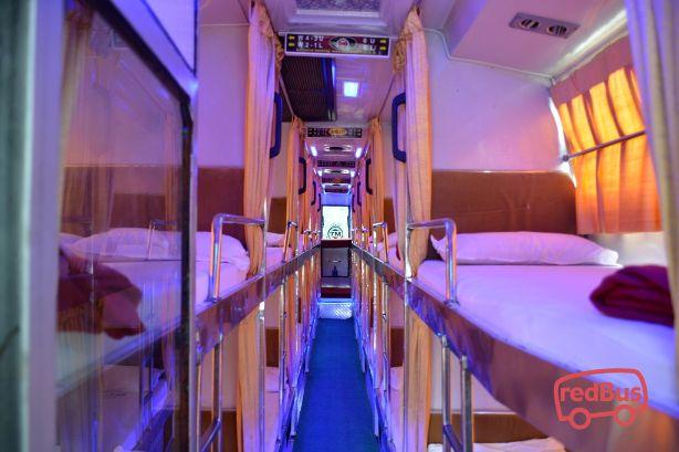Maharashtra  Travels view 3