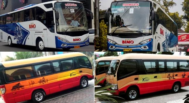 Perjalanan Bandung Jakarta Tiket Bis Online Hemat Hingga 15