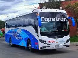 MiniBus Copetran