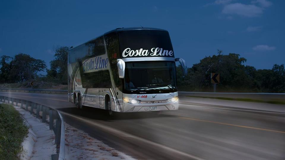 Empresa de Transporte Terrestre Costa Line