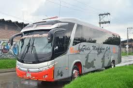 Flota Magdalena Bus