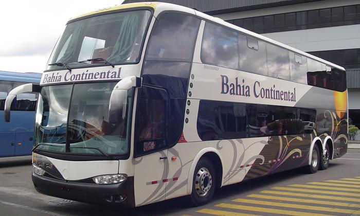 Empresa de Transporte Terrestre Bahia Continental