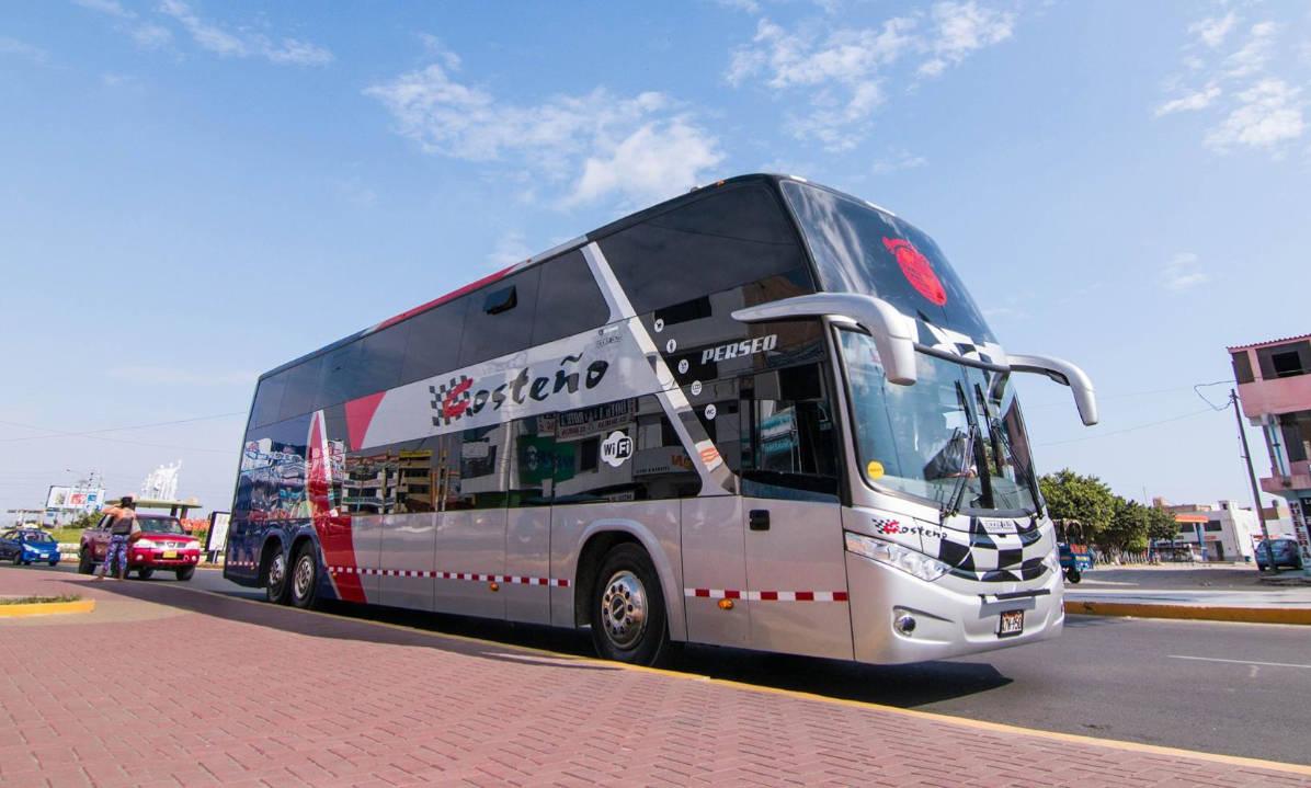 Empresa de Transporte Terrestre Costeño Express