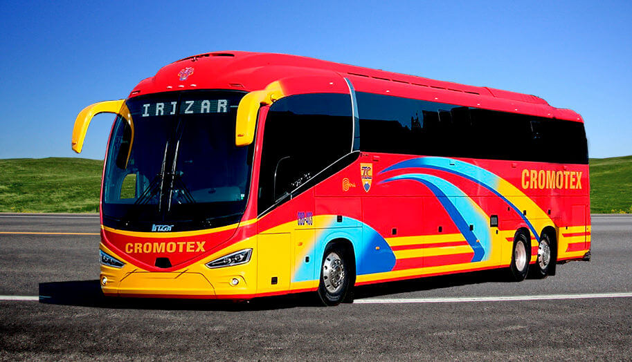 Cromotex Bus