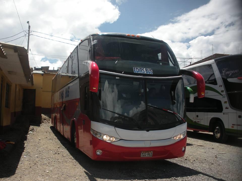 Edirs Bus Bus