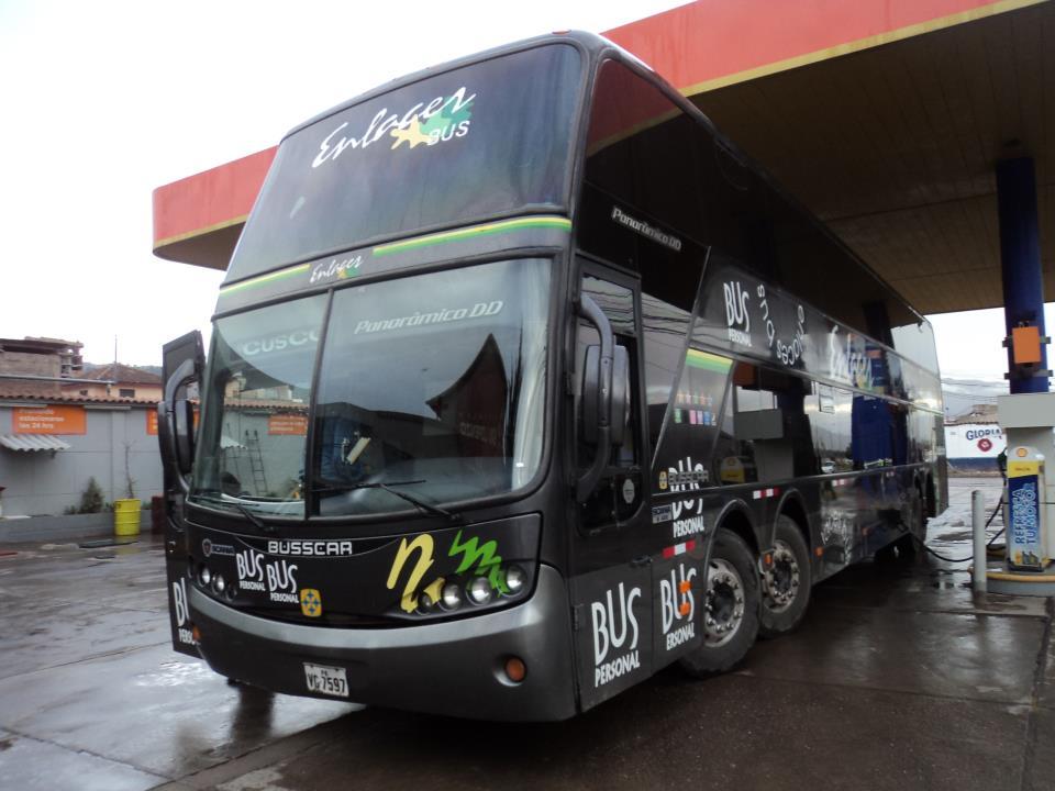 Enlaces Bus view 1