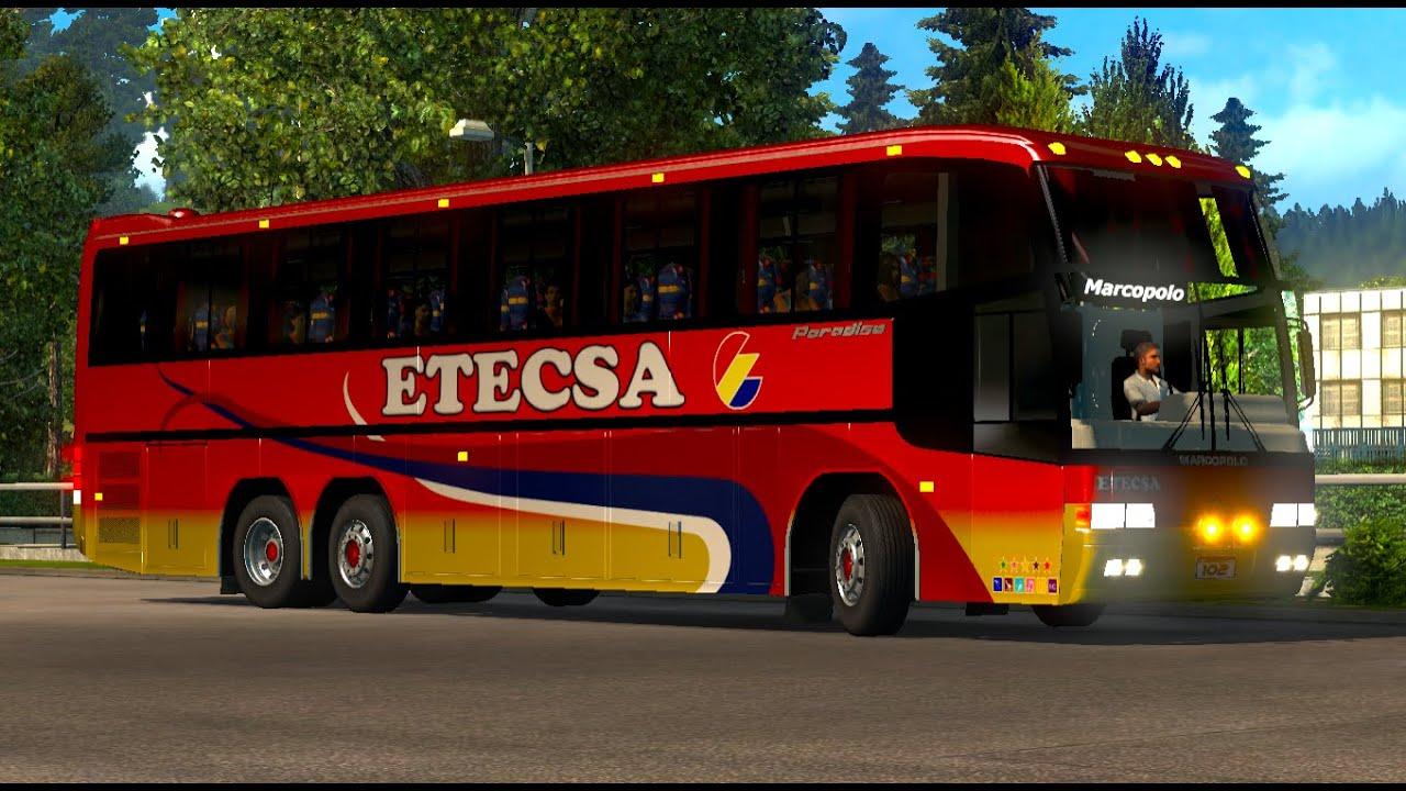 Viajar en Etecsa