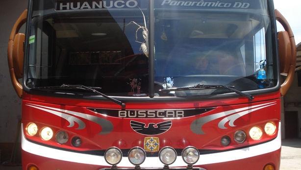 Etposa - Perla Del Oriente Bus