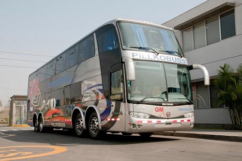 Gm Internacional Bus