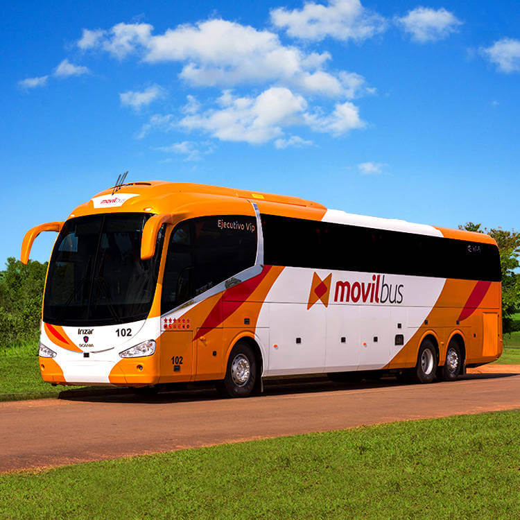Flota Movil Tours
