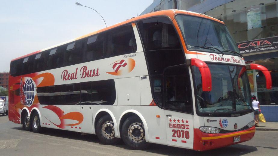 Empresa de Transporte Terrestre Real Buss