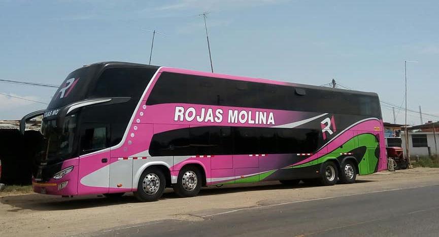 Rojas Molina Bus